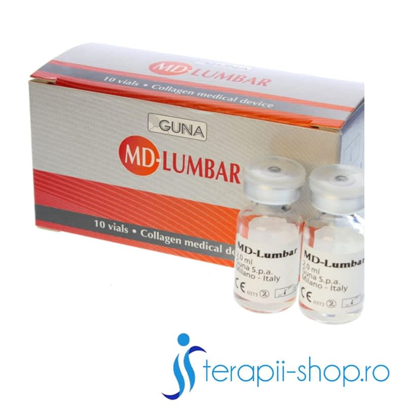 MD-LUMBAR dispozitiv medical