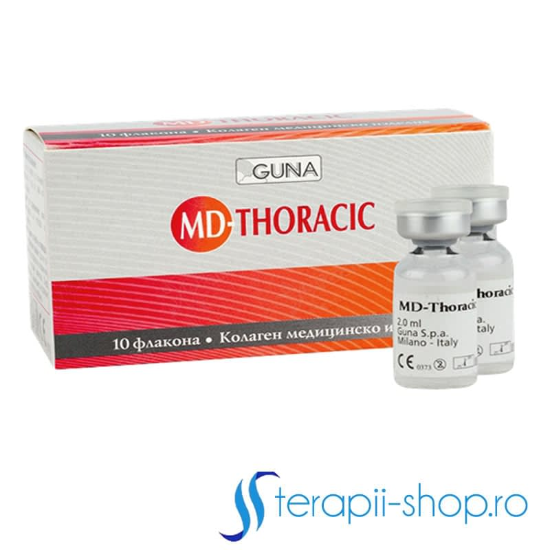 MD-THORACIC dispozitiv medical